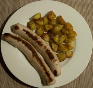 wurstel&patate